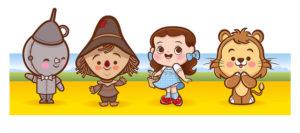 wizard-of-oz-cartoon-characters-1028962